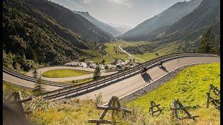 Motorradgenuss Arlberg