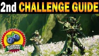 Garden of Salvation CHALLENGE 2: How to Beat!