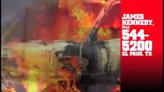 James Kennedy, P.L.L.C. Video - Life long injuries