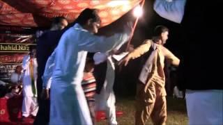 Hindko Song Lal Gadi Diyan Tiktan Shahid Nazeer