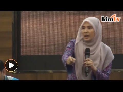 'Terima kasihlah' Najib, kata Nurul Izzah