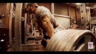 Aff4mation - Flex Lewis 6 weeks out - Mr Olympia 2015 - Episode 1