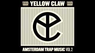 Yellow Claw Mixtape