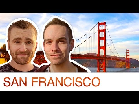 San Francisco Travel Guide | TuiTravel