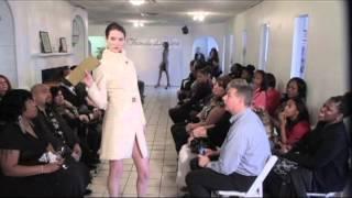 Thomas LaVone Fall Fashion Show 2013 (ver 2)