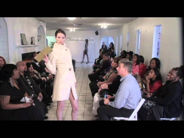 Thomas LaVone Fall Fashion Show 2013 (ver 2)