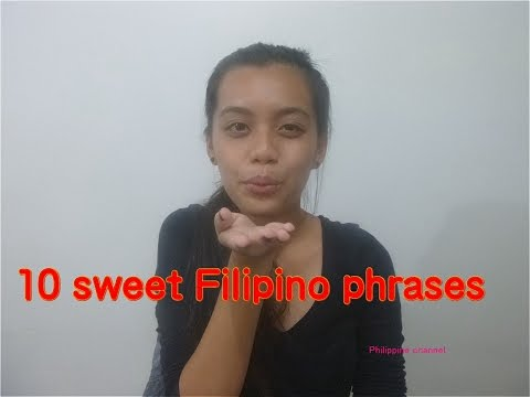 10 Sweet Filipino Phrases That Will Make Your Heart Beat