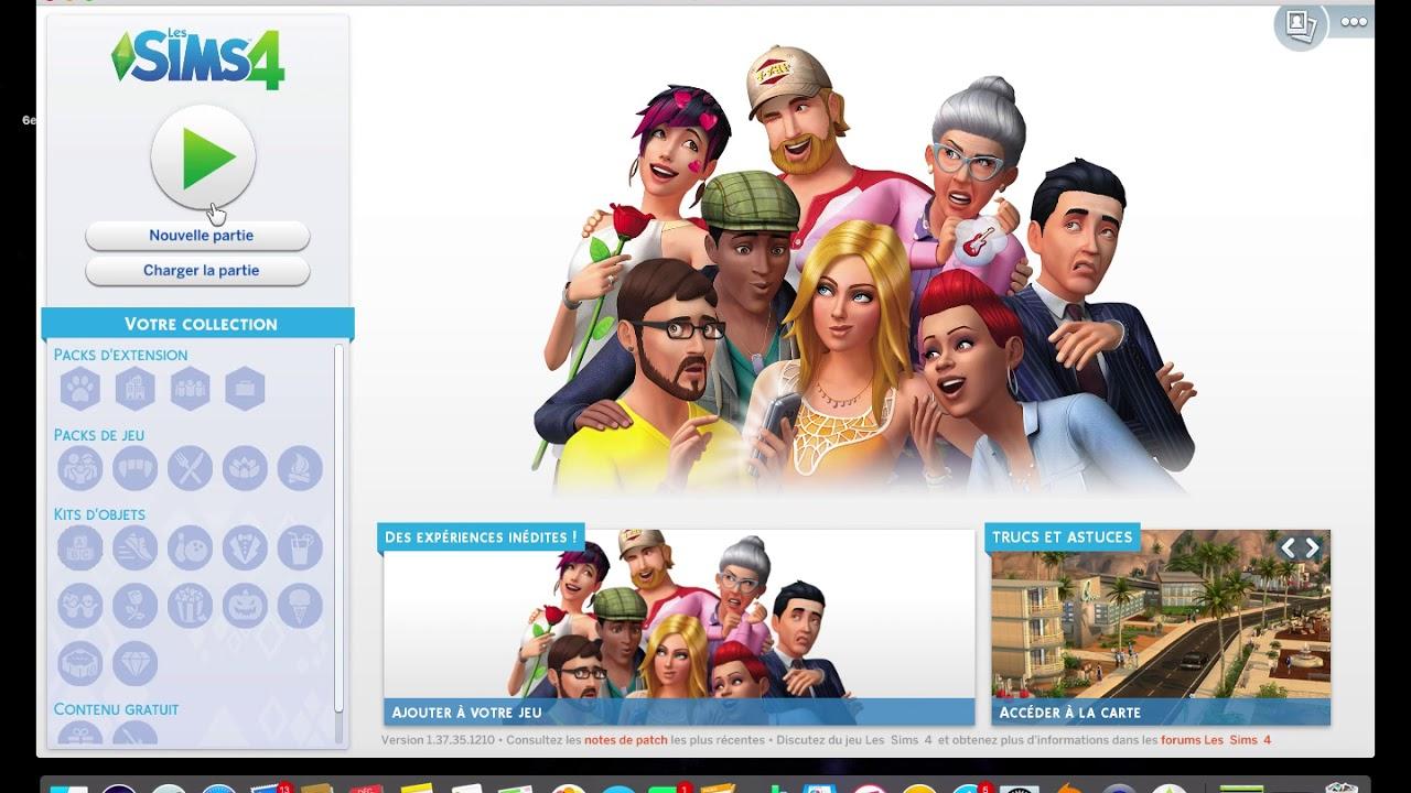 Comment Télécharger Des Cc Sur Les Sims Mac