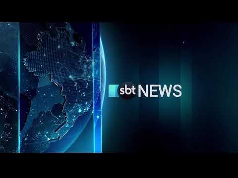 Vinheta SBT News — SBT SC