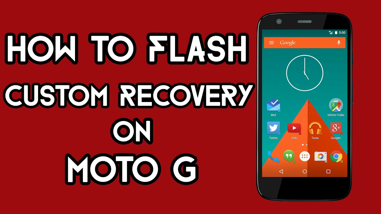 moto g 2nd generation usb drivers free download