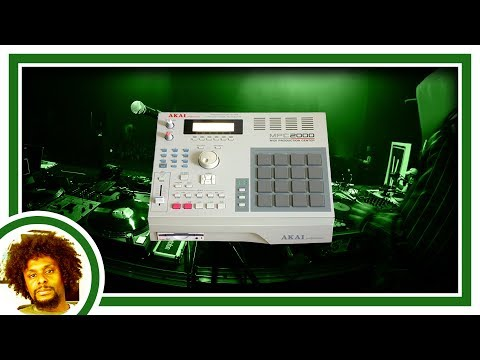 The Decline of Sampling In Hip Hop Music Production
