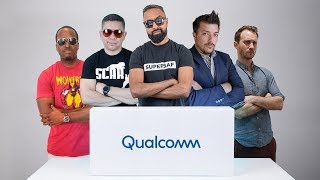 Special Package From QUALCOMM
