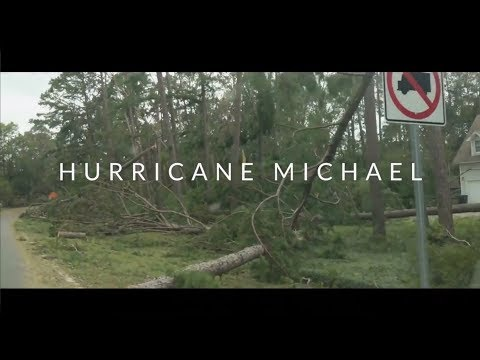 Hurricane Michael - Albany, GA