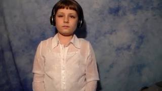 Bon Jovi - Knockout - Margo Cover - 10 years old
