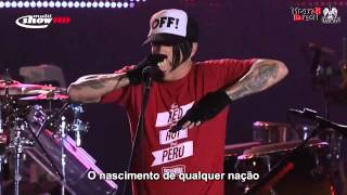 Red Hot Chili Peppers - Can
