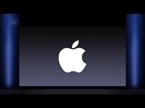 Apple launches iPhone 6 - De Ideale Wereld
