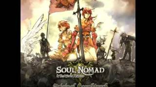 Soul Nomad OST: Crying for the Dark Sky