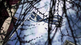 Recession shuts down half of the businesses in Greece