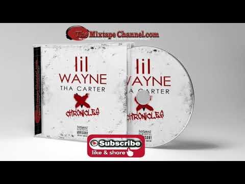 Lil Wayne - Scottie Pippen V2