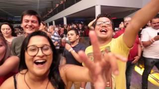Raça Negra - Atlantic Hall - 11/02/2017