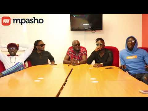 Sautisol mock Otile Brown's relationship with plastic bubby(Vera Sidika)