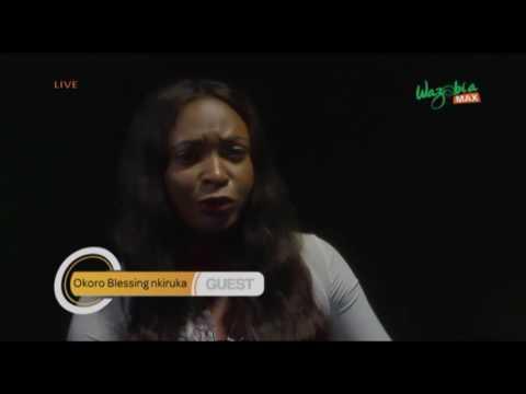 HELLO NIGERIA - Domestic violence in Nigeria