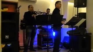 Concert Band la Complex Popas Pacurari Iasi!