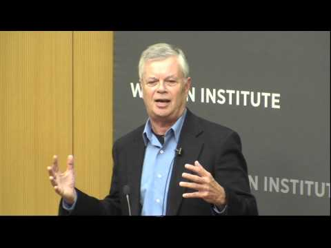 Foreign Policy Consensus in Washington: Stephen Kinzer