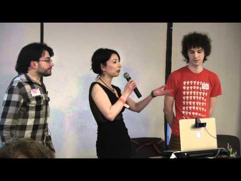 MolyDEUX GameJam - Opening Talk