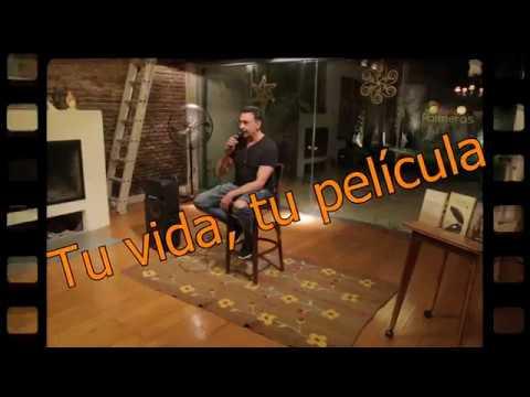 TU VIDA, TU PELÍCULA, Charla De Jorge Schubert