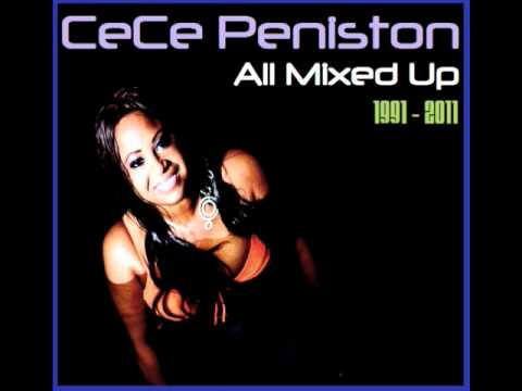 CeCe Peniston All Mixed Up