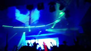 Above & Beyond - Sirens Of The Sea - Sutra 5/19/12