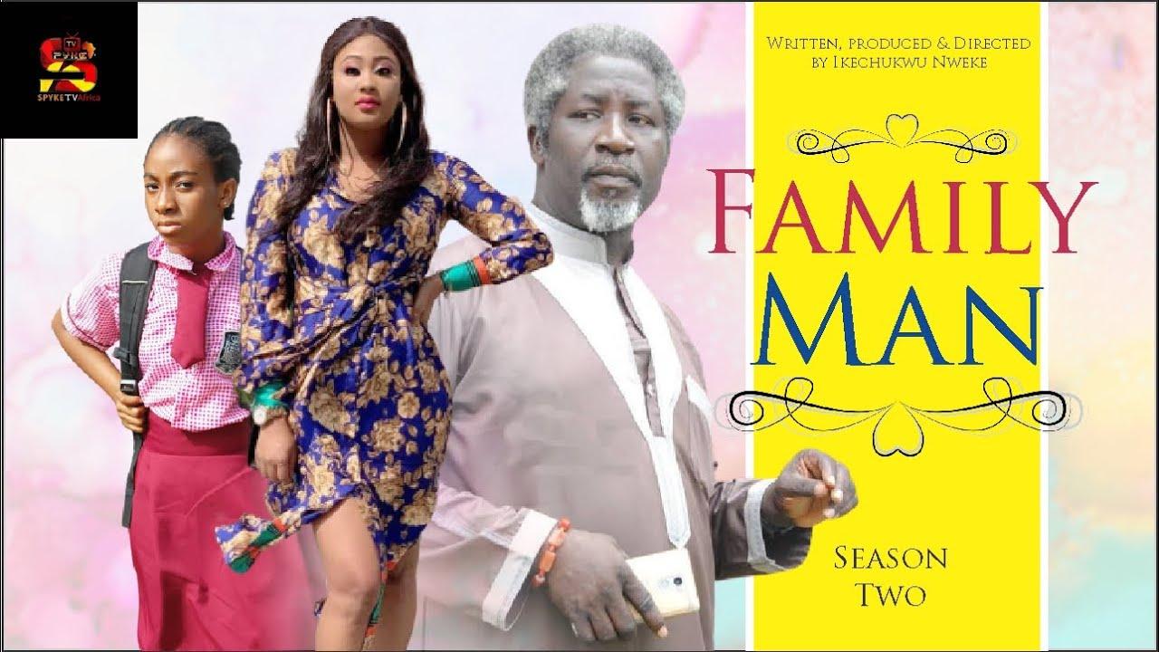 Download FAMILY MAN Episode 2  [ ADAEZE ONUIGBO, BELLA EBINUM, SAM OBIAGO] Full HD Nollywood Movie 2020