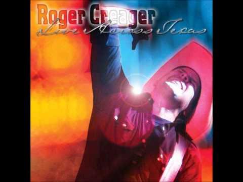 Roger Creager - Love (Live Across Texas)