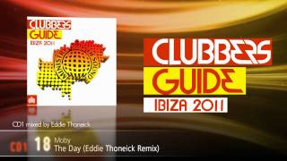 Clubbers Guide Ibiza 2011