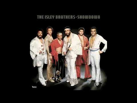 The Isley Brothers - Groove With You mp3