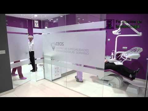 Formación en Implantología- CEOS- Clínica C/ Canarias nº7, Madrid Implantes muy económicos