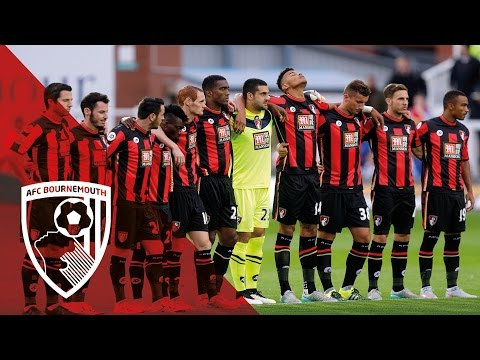 Highlights | Hartlepool United 0-4 AFC Bournemouth
