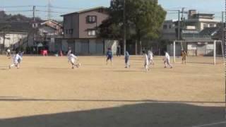 笠岡杯 山本vsJFC