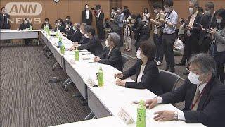 諮問委員会に経済専門家 宣言解除後の再開を議論(20/05/12)