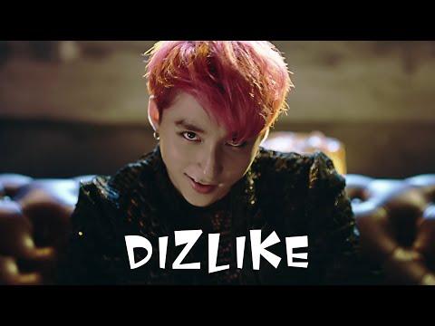 [Dizz M-TP] DizLike - HighKin