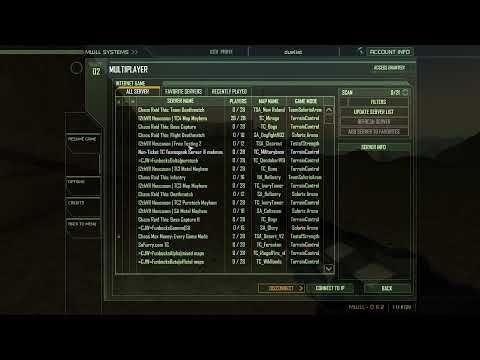 Mechwarrior Living Legends Open Games Live! b482 t85 FWL defense
