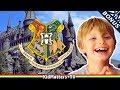Which HOGWART'S House? HARRY POTTER SORTING HAT QUIZ | Pottermore sorting | Tragen [KM+Bonus S02E31]