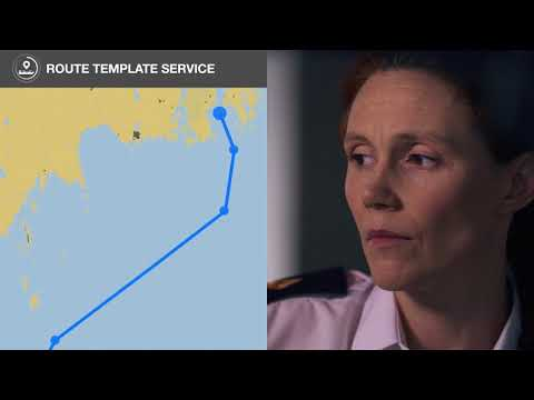 Sea Traffic Management - Services in practice (updated version)