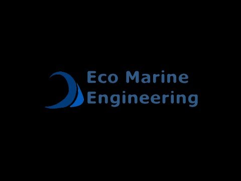 Eco Marine Engineering LLP - Marketing Video for the Redevelopment of Falmouth Harbour