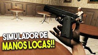 INTENTA MATARLOS A TODOS!! Hand Simulator