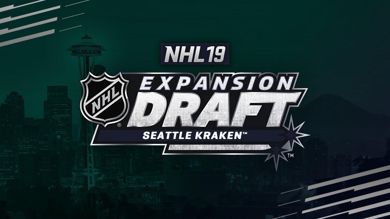 Is Seattle Kraken the chosen name for city's new NHL team?