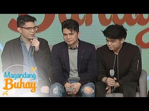 Magandang Buhay: Fredriek and Yce