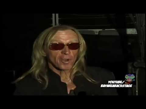 Davey Johnstone -Bay Area Backstage- Guitar Legends Series