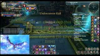PWI: Undercurrent Hall Instance